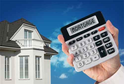 Definisi Hipotek atau Definisi Mortgage Adalah 01 - Finansialku