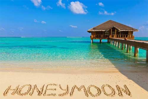Dimana Tempat Bulan Madu Favorit Anda Ketahui Anggaran Dana Bulan Madu Anda 14 - Finansialku