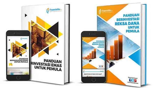Download Ebook Investasi Reksa Dana dan Investasi Emas Finansialku