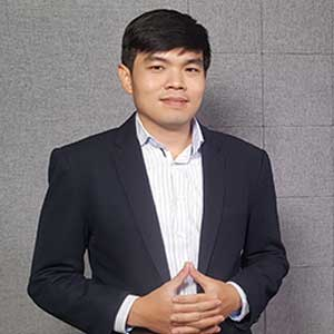 Ricky Susanto Joeng S.Si. S.Kom. CFP