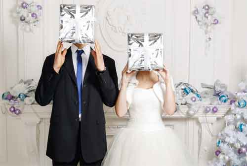Harga Dekorasi Pernikahan atau Dekorasi Pelaminan yang Murah dan Minimalis 02 - Finansialku