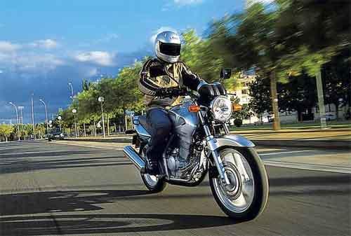 Hey Bikers! Ketahui dan Pahami Manfaat dan Biaya Asuransi Motor 02 - Finansialku