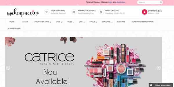 Hi Ladies! Sudah Tahu 5 Pusat Kosmetik Online yang Aman dan Hemat 07 - Finansialku