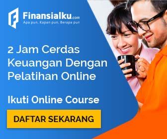 Iklan Banner Online Course Yuk Buat Sendiri Rencana Keuangan Anda - Finansialku 336 x 280
