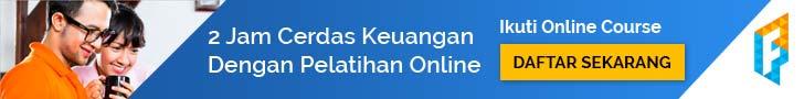 Iklan Banner Online Course Yuk Buat Sendiri Rencana Keuangan Anda - Finansialku 728 x 90