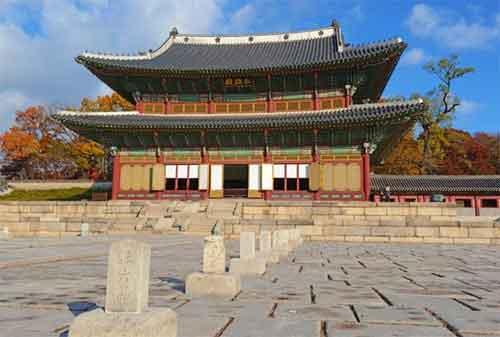 Ingin Liburan Ke Korea Selatan Yuk Cek Dulu Dana Perjalanan (Plus Info Liburan Murah dan Wisata Gratis) 04 - Finansialku