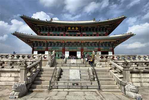 Ingin Liburan Ke Korea Selatan Yuk Cek Dulu Dana Perjalanan (Plus Info Liburan Murah dan Wisata Gratis) 06 - Finansialku