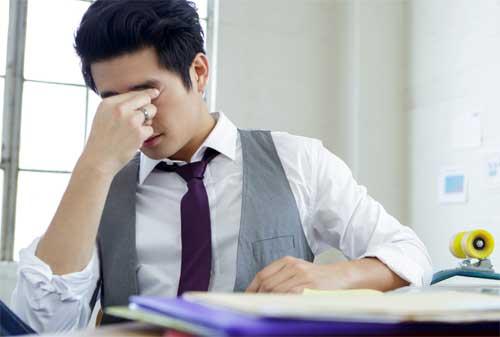 Ini Tandanya Kalau Anda Harus Resign Kerja Dari Pekerjaanmu 01 - Finansialku