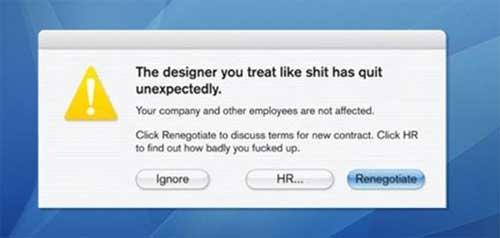 Jangan Tiru Ini 12 Cara Resign Kerja yang Konyol! 04 - Finansialku