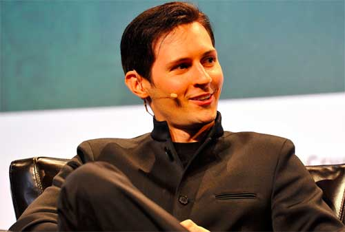Kata-kata Bijak Pavel Durov, Pendiri Telegram yang Akan Menambah Cara Pandang Hidup Anda 01 - Finansialku