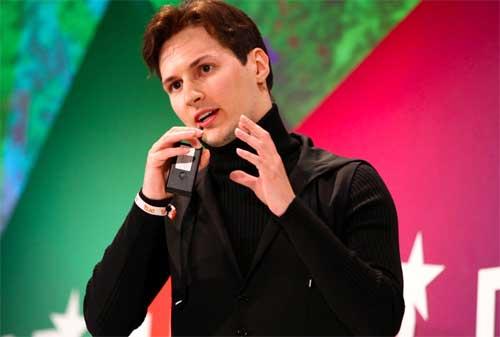 Kata-kata Bijak Pavel Durov, Pendiri Telegram yang Akan Menambah Cara Pandang Hidup Anda 02 - Finansialku