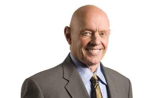 Kata-kata Mutiara Stephen Covey, Pengarang Buku 7 Kebiasaan Manusia yang Sangat Efektif 02 - Finansialku