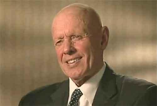 Kata-kata Mutiara Stephen Covey, Pengarang Buku 7 Kebiasaan Manusia yang Sangat Efektif 04 - Finansialku