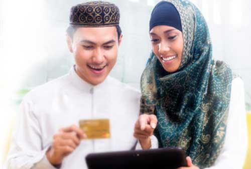 Keuntungan Menggunakan Kartu Kredit Syariah. Apa Benar Kartu Kredit Tanpa Bunga 01 - Finansialku