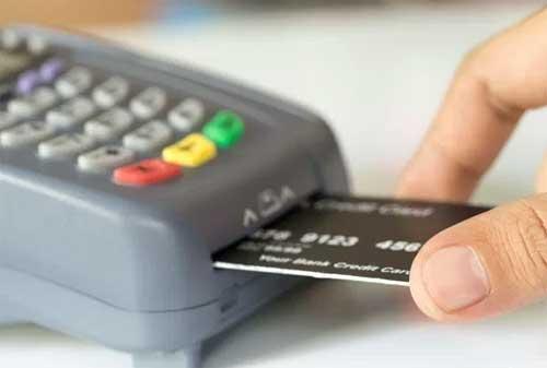 Keuntungan Menggunakan Kartu Kredit Syariah. Apa Benar Kartu Kredit Tanpa Bunga 02 - Finansialku