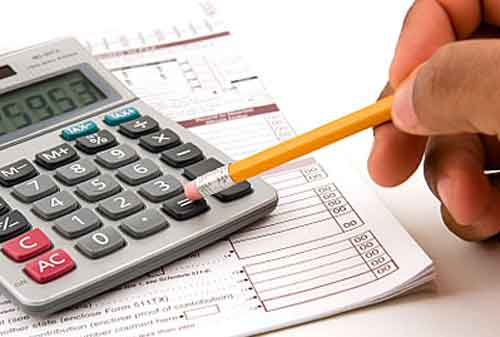 PPh Pasal 29 (Pajak Penghasilan Pasal 29) Tarif, Cara Hitung dan Pelaporannya 02 - Finansialku