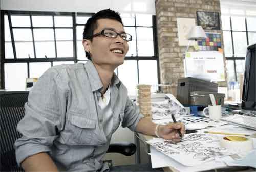 Para Karyawan, Waspada Tentang 6 Hal ini Agar Tetap Semangat Kerja Di Perusahaan 01 - Finansialku