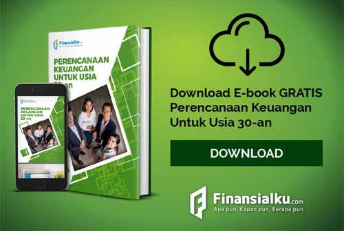 Download Ebook Perencanaan Keuangan Untuk Usia 30