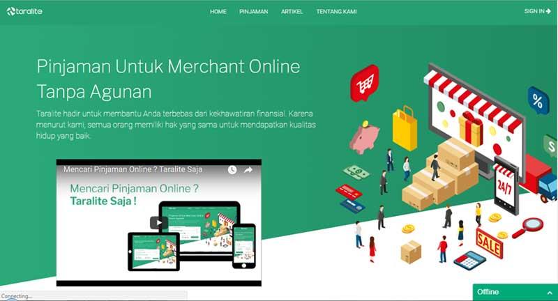Pilih KTA atau Pinjaman Online, Mana yang Lebih Menguntungkan 06 - Finansialku