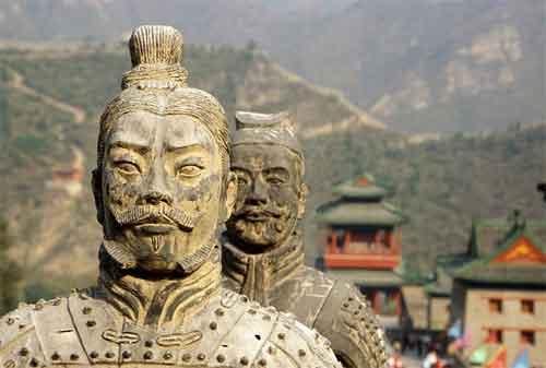 Strategi Paling Ampuh untuk Para Pebisnis Menang Persaingan Dari Sun Tzu Art of War, Filsuf Tiongkok 01 - Finansialku