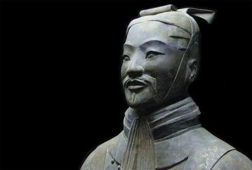 Strategi Paling Ampuh untuk Para Pebisnis Menang Persaingan Dari Sun Tzu Art of War, Filsuf Tiongkok 02 - Finansialku