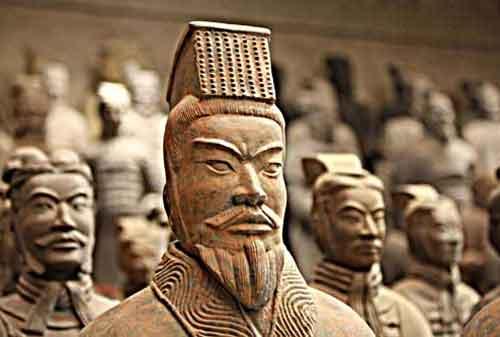 Strategi Paling Ampuh untuk Para Pebisnis Menang Persaingan Dari Sun Tzu Art of War, Filsuf Tiongkok 03 - Finansialku