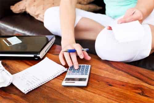Takut Terjerat Utang Lakukan 7 Cara Ini Saat Mengajukan Pinjaman Uang 02 - Finansialku