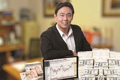 Terungkap! Rahasia yang Harus Anda Ketahui untuk Cepat Kaya dan Menjadi Miliarder 03 - Finansialku