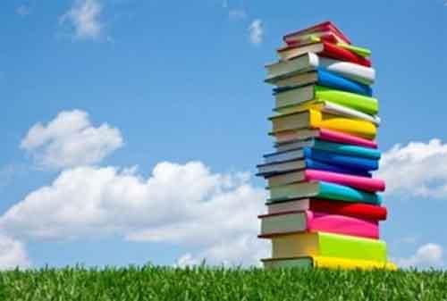 Tips Berburu Buku di Toko Buku Online Terpercaya Indonesia 02 - Finansialku