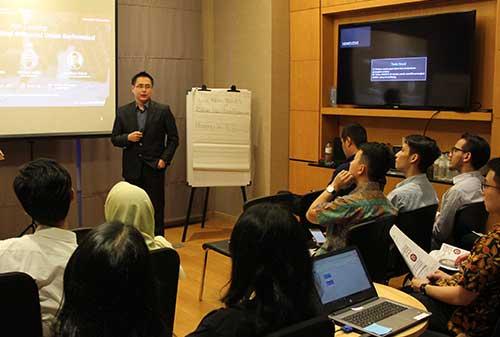Workshop 2 Hari Yuk Buat Sendiri Rencana Keuangan Anda