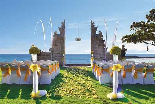 Yuk Intip 10 Hotel di Bali yang Dipakai Sebagai Tempat Resepsi Pernikahan Pasangan Artis Indonesia 01 - Finansialku