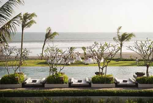 Yuk Intip 10 Hotel di Bali yang Dipakai Sebagai Tempat Resepsi Pernikahan Pasangan Artis Indonesia 06 - Finansialku