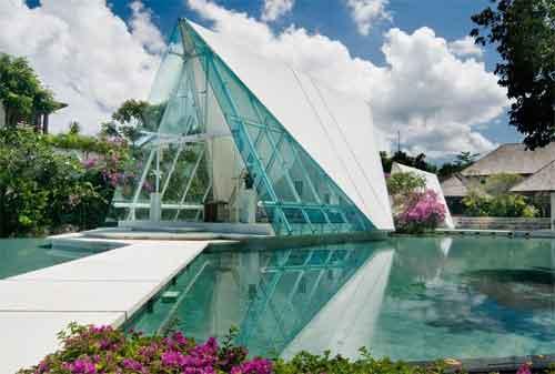 Yuk Intip 10 Hotel di Bali yang Dipakai Sebagai Tempat Resepsi Pernikahan Pasangan Artis Indonesia 07 - Finansialku