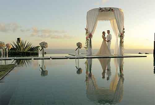 Yuk Intip 10 Hotel di Bali yang Dipakai Sebagai Tempat Resepsi Pernikahan Pasangan Artis Indonesia 08 - Finansialku
