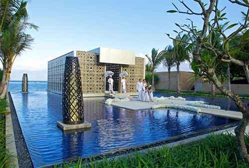 Yuk Intip 10 Hotel di Bali yang Dipakai Sebagai Tempat Resepsi Pernikahan Pasangan Artis Indonesia 11 - Finansialku