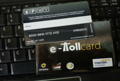 Hati-Hati Oknum Nakal E-toll Card, Jangan Sampai Anda Terjebak