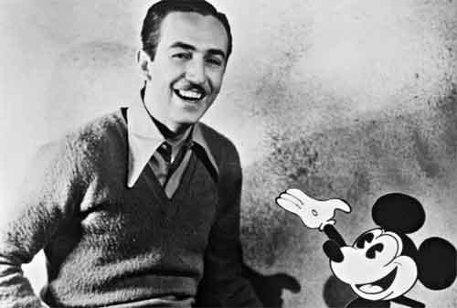 7 Pelajaran Cara Berbisnis Walt Disney yang Perlu Diikuti Semua Wirausaha Sukses 01 - Finansialku