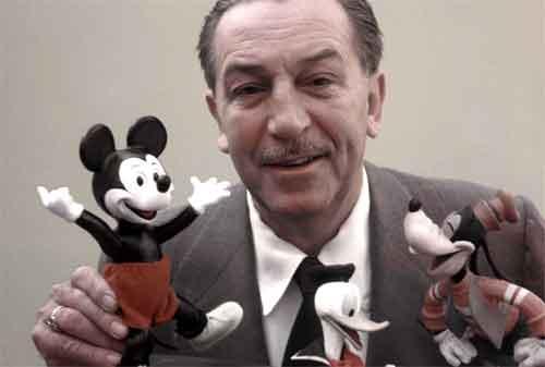 7 Pelajaran Cara Berbisnis Walt Disney yang Perlu Diikuti Semua Wirausaha Sukses 02 - Finansialku