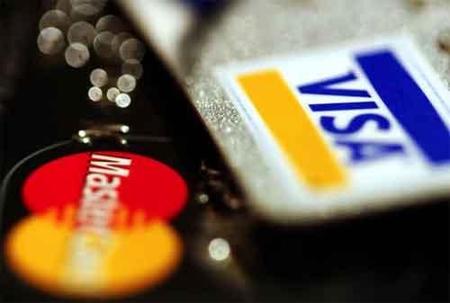 Apa Bedanya Kartu Kredit Visa dan Kartu Kredit MasterCard 01 - Finansialku