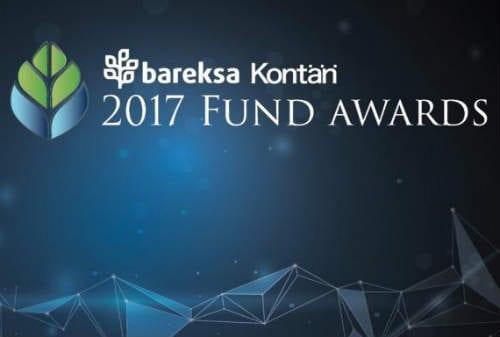Bareksa Kontan 2017 Fund Awards Berikan 30 Kategori Awards 01 - Finansialku