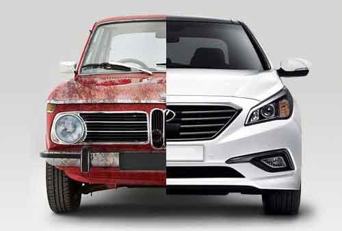 Baru Bisa Mobil, Lebih Baik Beli Mobil Baru Atau Beli Mobil Bekas 01 - Finansialku