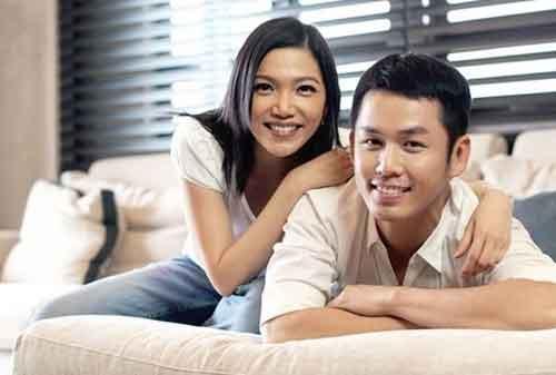 Calon Pasangan Suami Istri - Pasutri, Pelajari 5 Ilmu Berikut - Finansialku 03