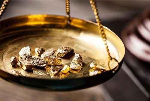 Cara Menghitung Keuntungan Investasi Emas Dengan Aplikasi Finansialku 02 - Finansialku
