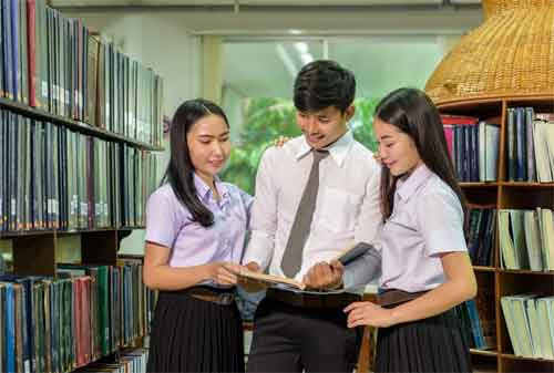 Checklist Keuangan untuk Mahasiswa! Bagaimana Dengan Kamu 01 - Finansialku