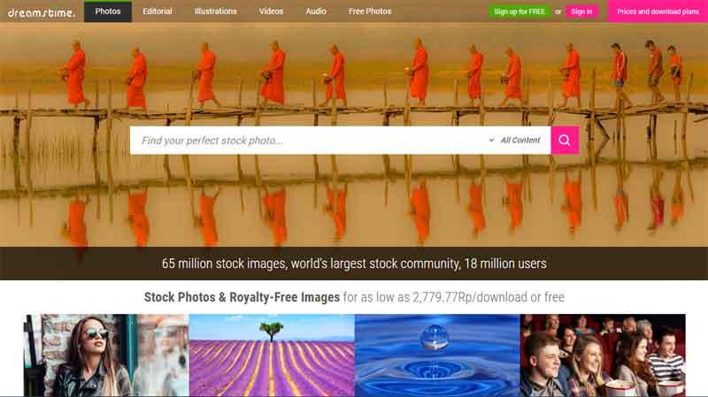 Cinta Fotografi Ketahui Situs Menjual Foto dengan Harga Tinggi 11 - Finansialku