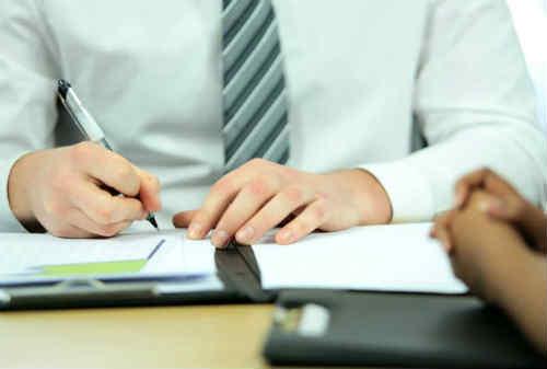 Contoh CV Lamaran Kerja yang Membuat Anda Bisa Dipanggil Tes Psikotes 01- Finansialku