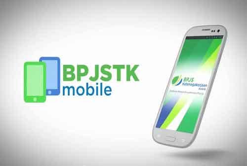 Daftarkan Diri Anda Melalui Aplikasi BPJS Ketenagakerjaan Sekarang! 02 - Finansialku
