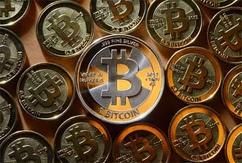Definisi Bitcoin Adalah 02 - Finansialku