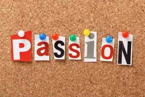 Definisi Passion Adalah 02 - Finansialku