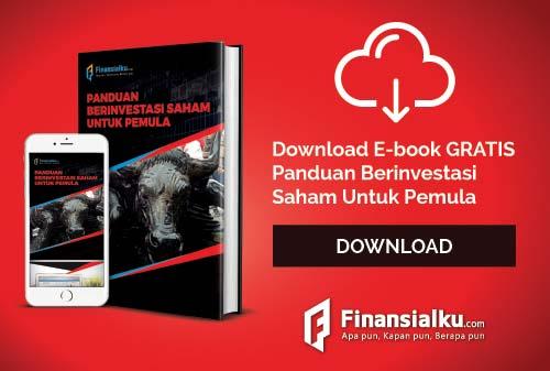 Download Ebook Saham Untuk Pemula Banner - Finansialku